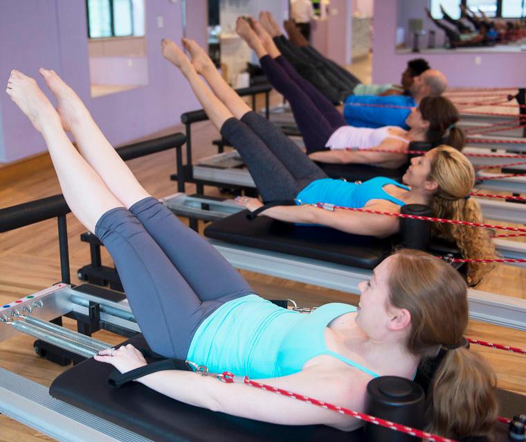 IM=X Pilates and Fitness image 1