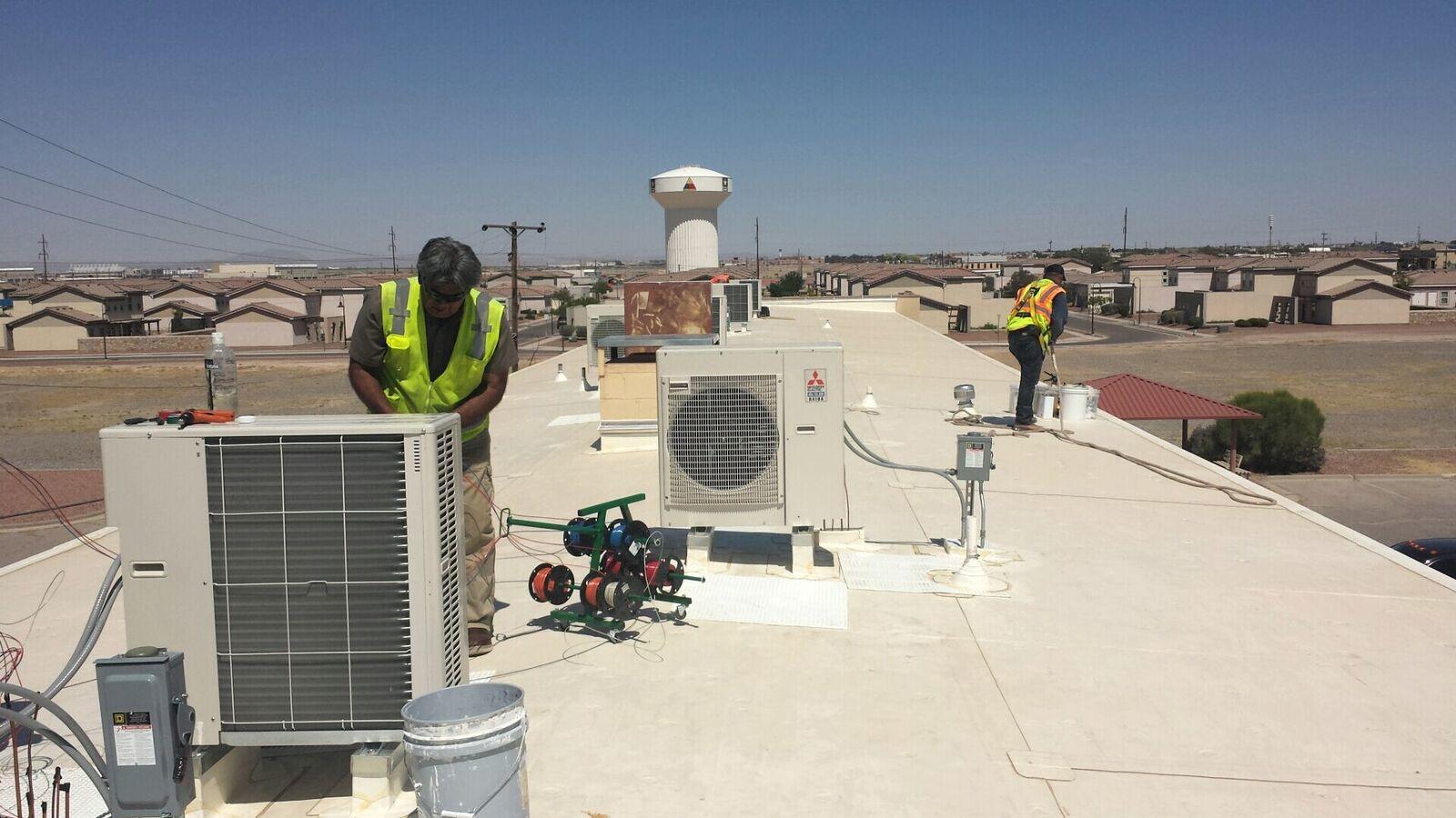 Professional Roofers & Contractors image 5