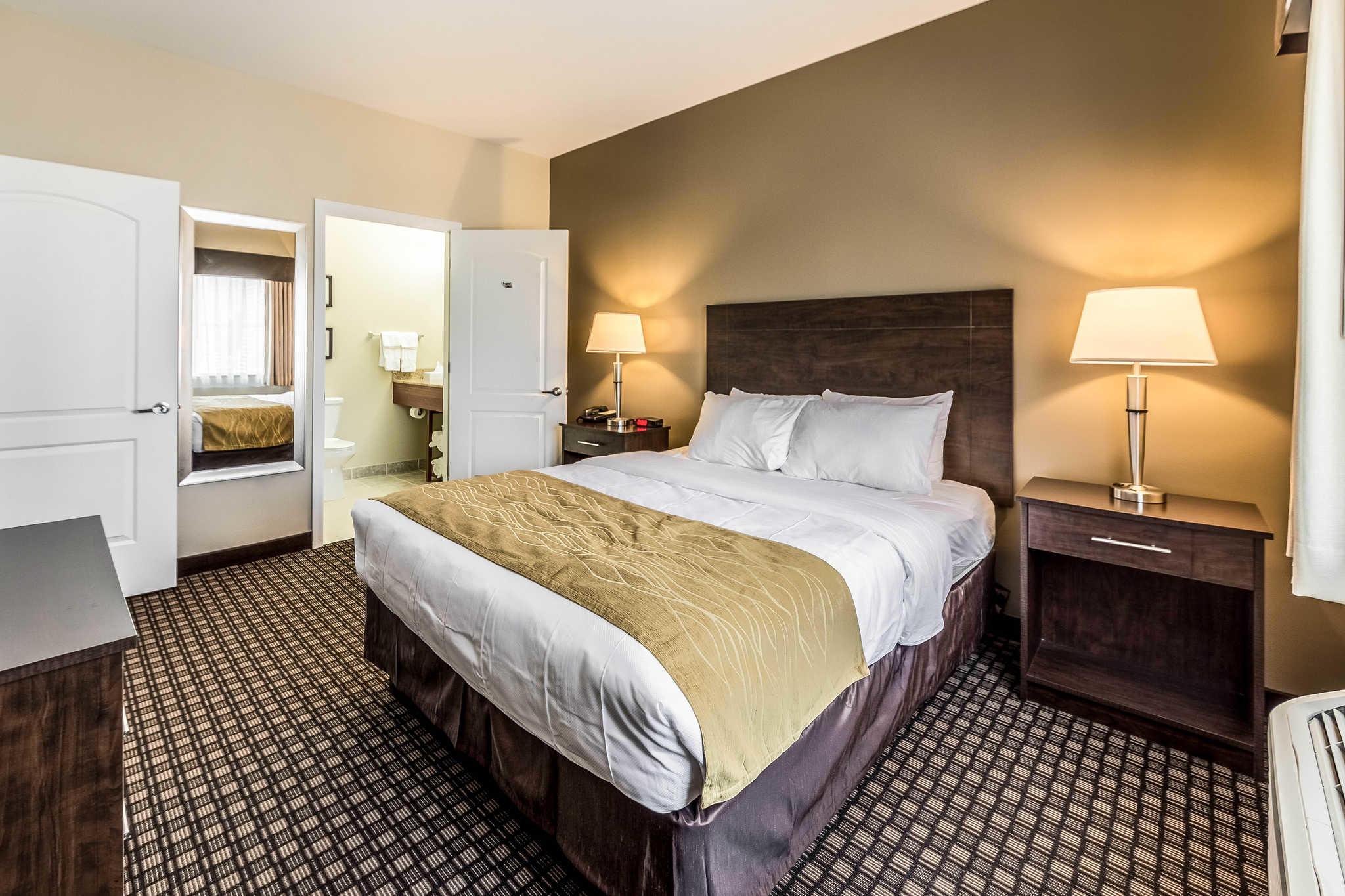 Comfort Inn & Suites Barnesville - Frackville image 28
