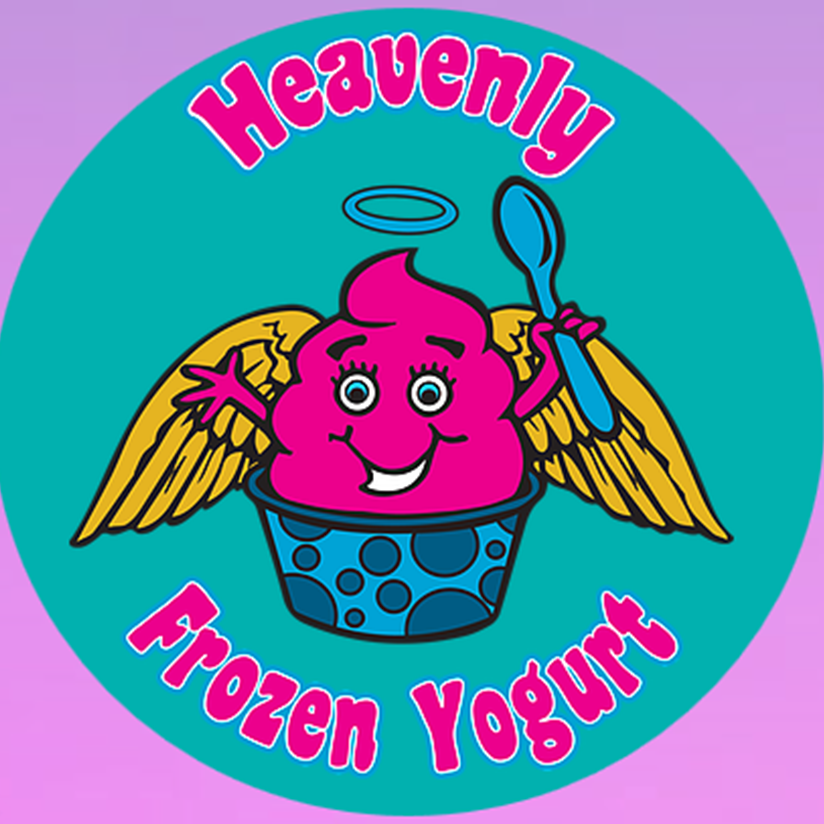 Heavenly Frozen Yogurt
