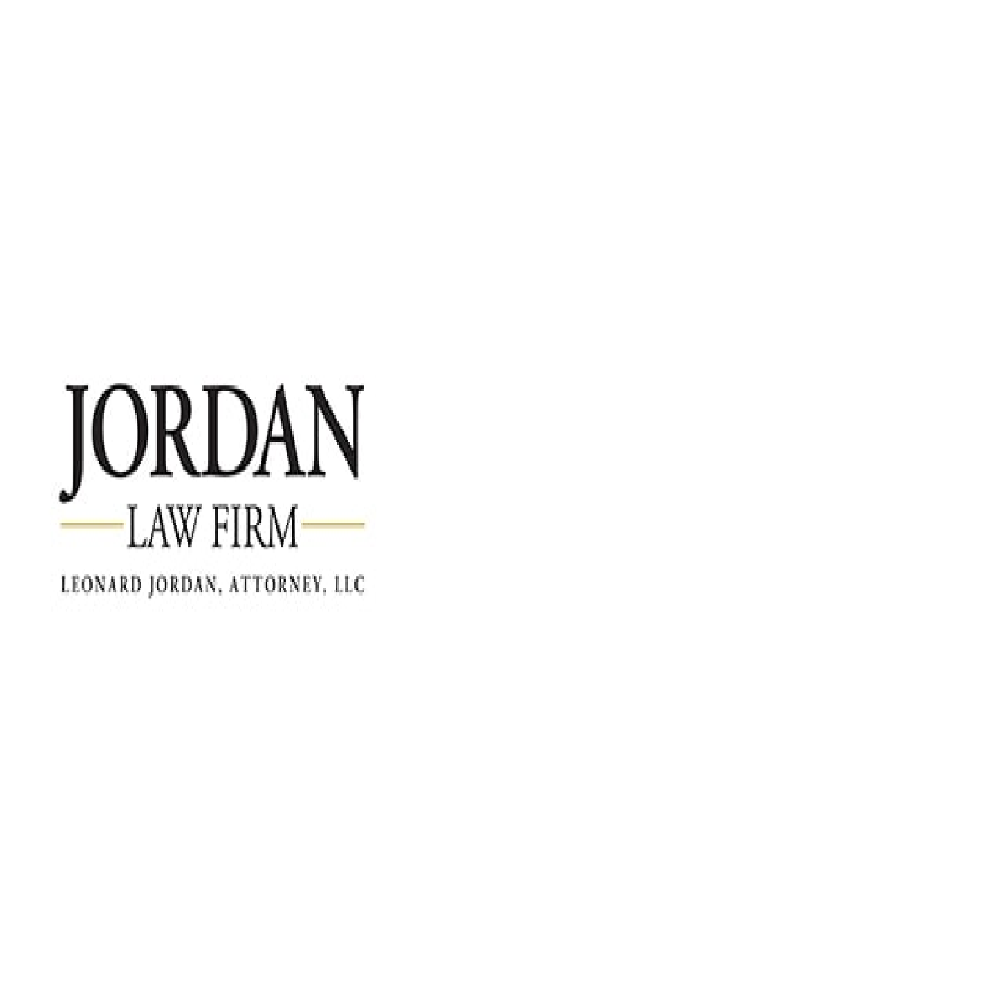 Jordan Law Firm