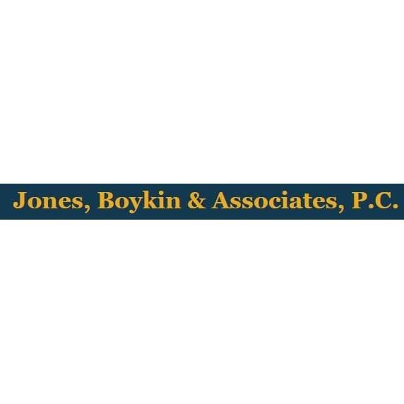 Jones, Boykin & Associates, P.C.