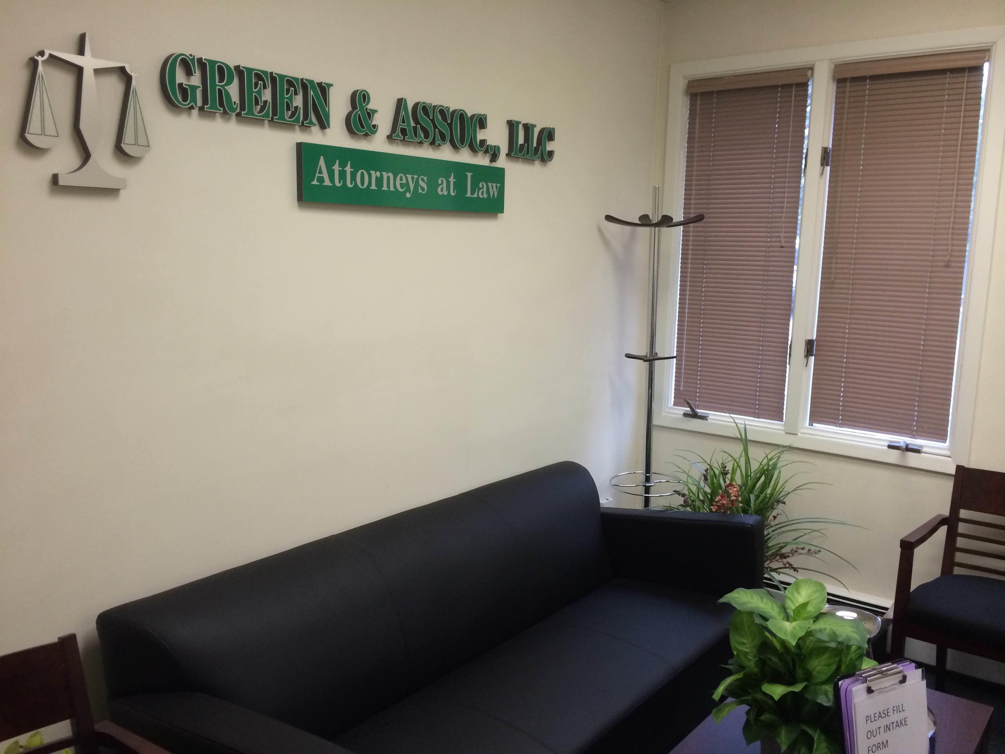 Green & Associates, LLC image 4
