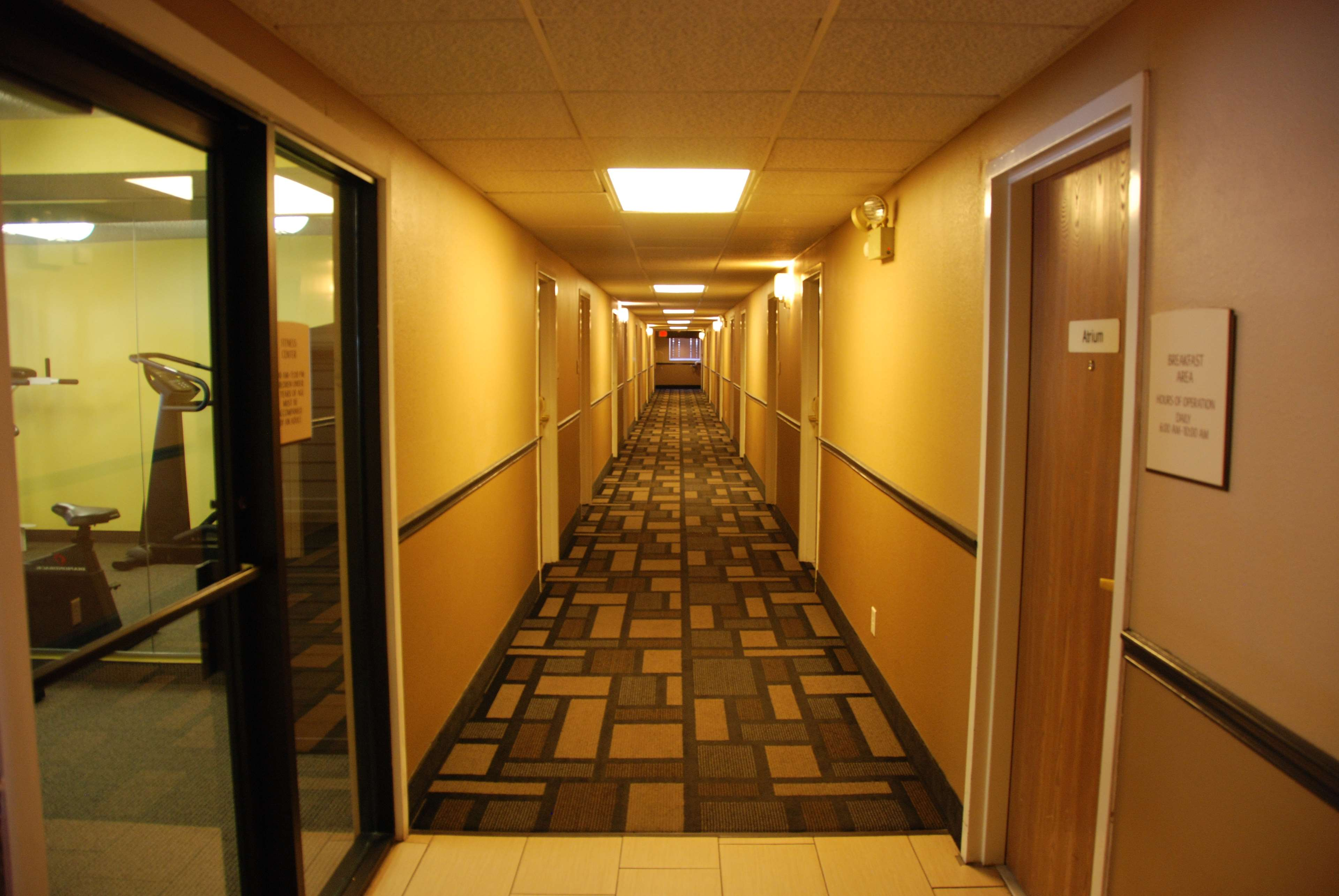 Best Western Baraboo Inn image 34