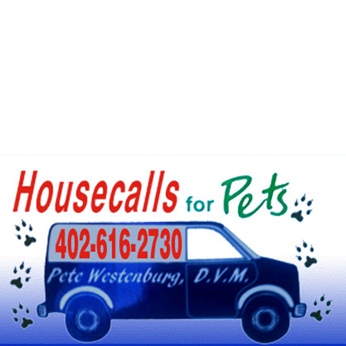 Housecalls For Pets image 0