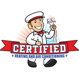Certified Heating & Air Conditioning