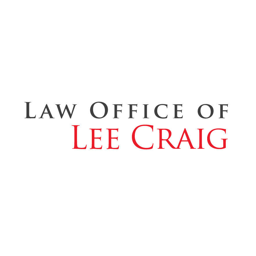 Law Office of Lee Craig