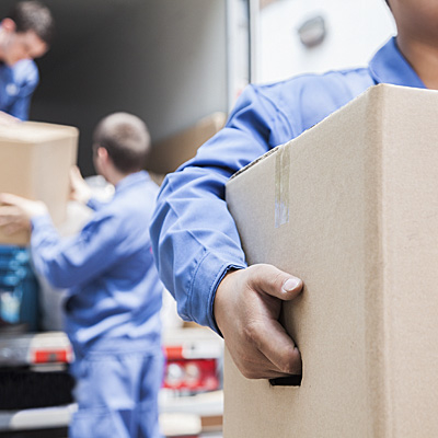 S & G Moving & Storage image 2