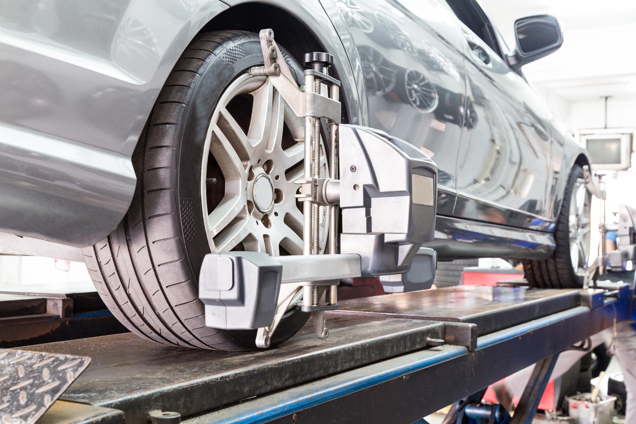 Cybert Tire & Car Care image 2