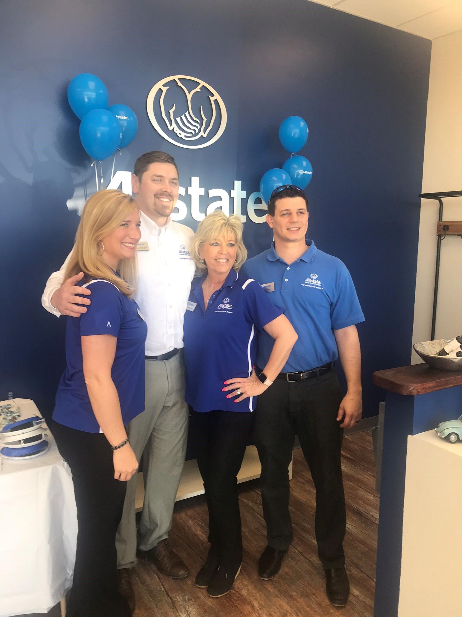 Allstate Insurance Agent: Matthew Wigington image 10