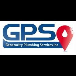 Generocity Plumbing Services Inc. image 0