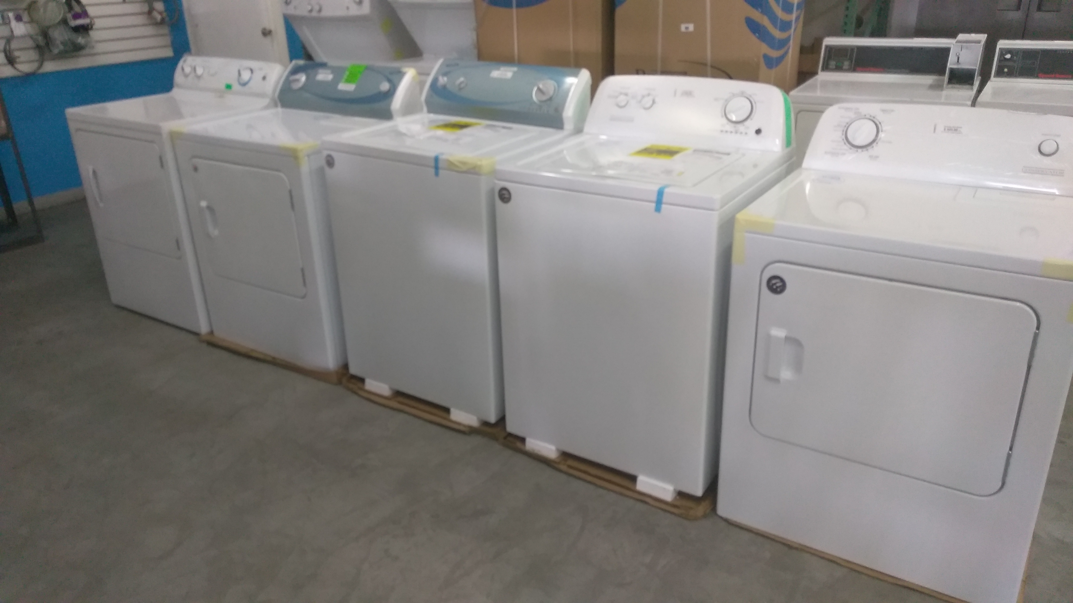 Manny's Appliances & Air Conditioners image 6