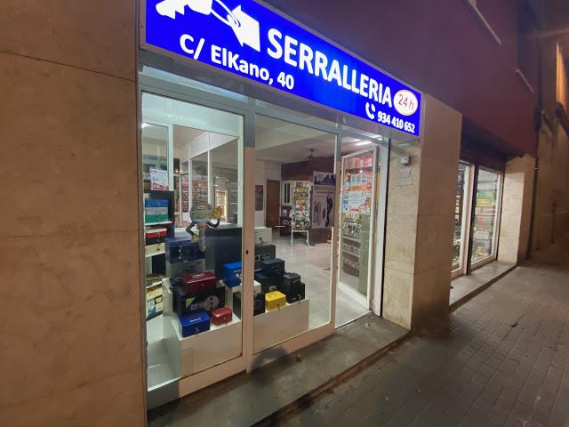 Cerrajería Pueblo Seco Manuel Franco