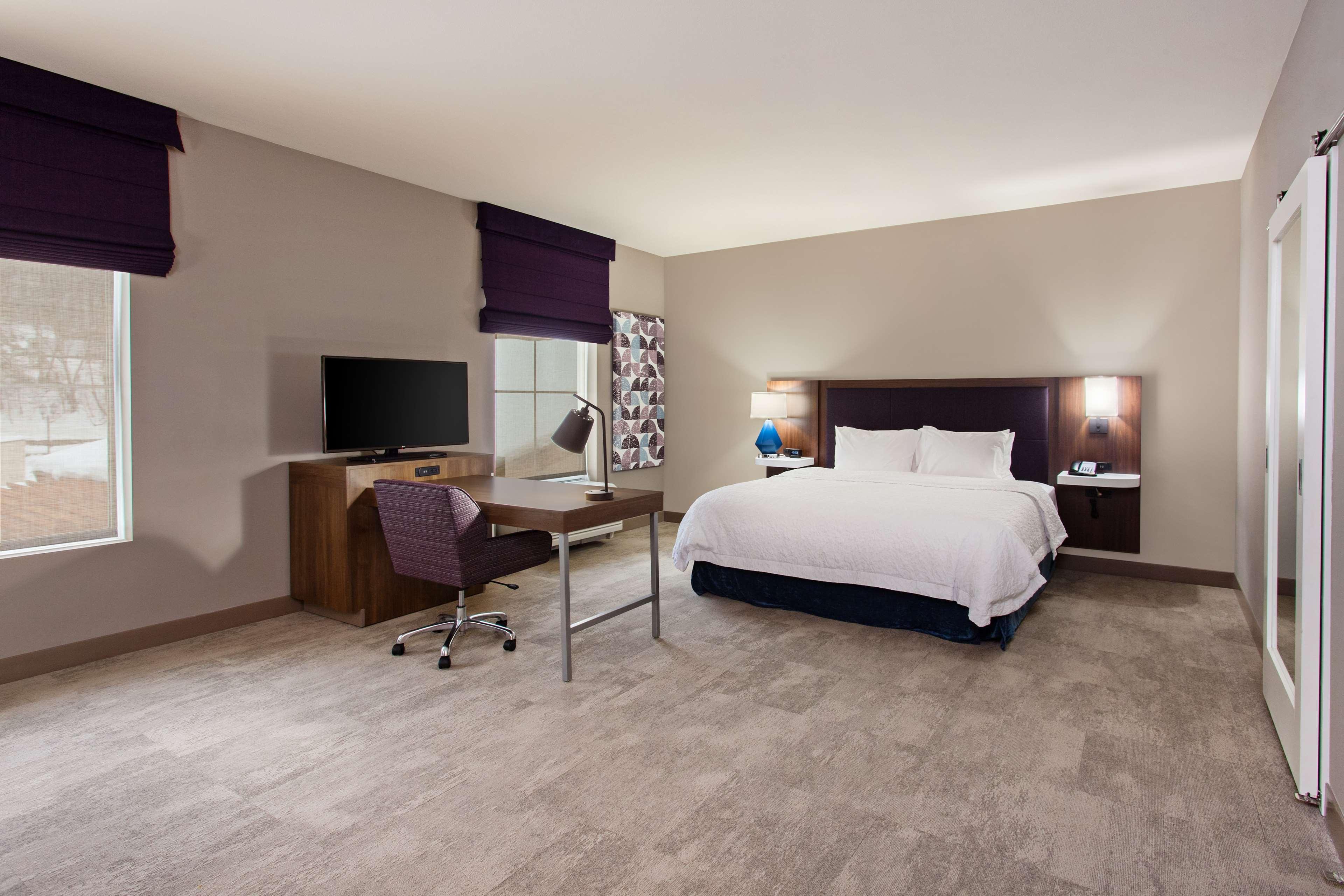 Hampton Inn & Suites Leavenworth image 25
