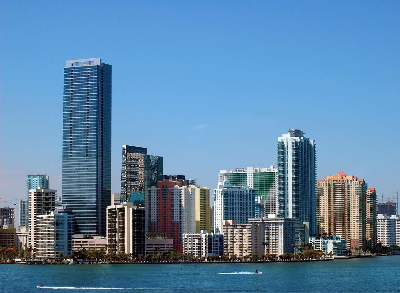 Hilton Miami Downtown image 31