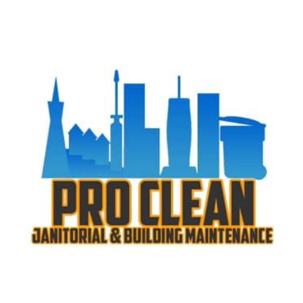 Pro-Clean Janitorial & Building Maintenance