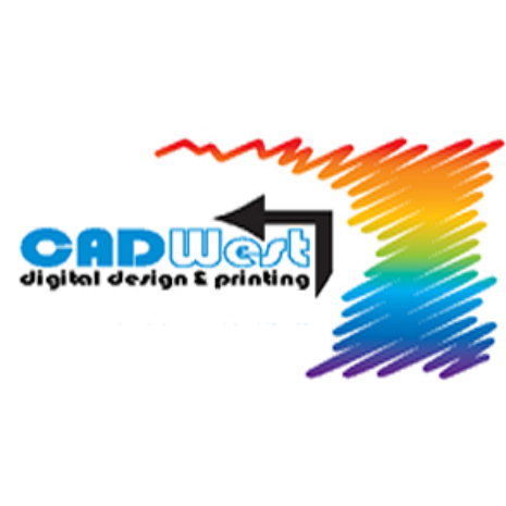 CAD West Digital Design & Printing