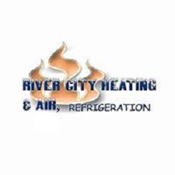 River City Heating & Air, Refrigeration image 0