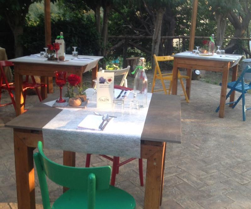 Vis à Vis Home Restaurant