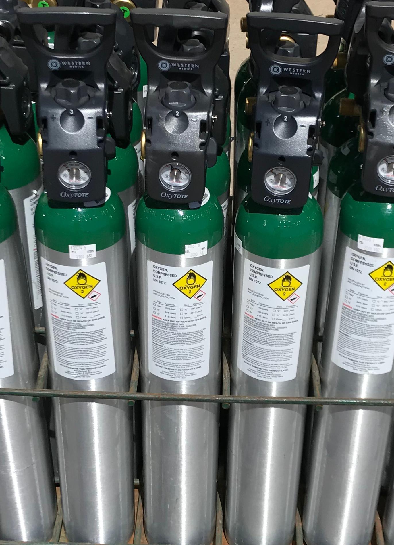 Lubbock Oxygen Inc. image 2