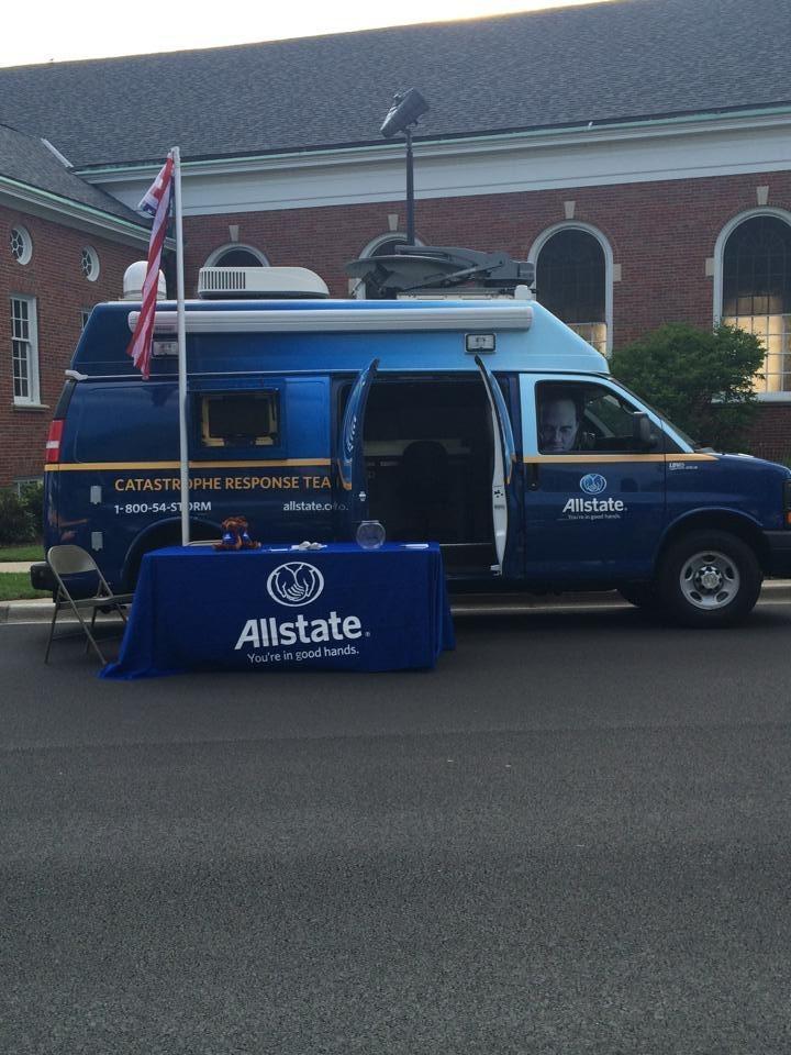 Todd Gentile: Allstate Insurance image 5