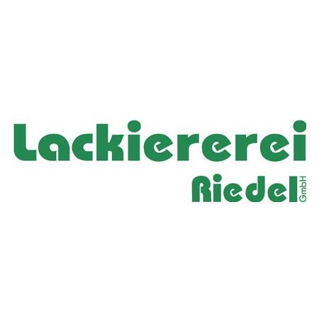 Logo von Lackiererei Riedel GmbH