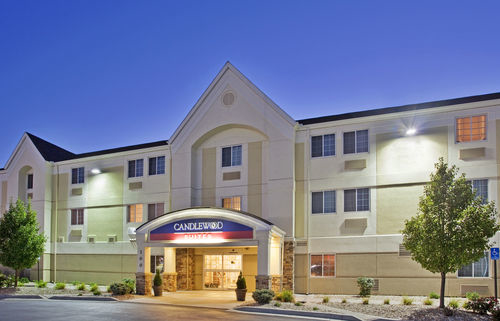 Candlewood Suites Junction City/Ft. Riley image 3