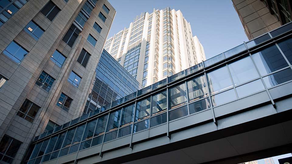 Northwestern Medicine Cardiac Surgery Feinberg Pavilion