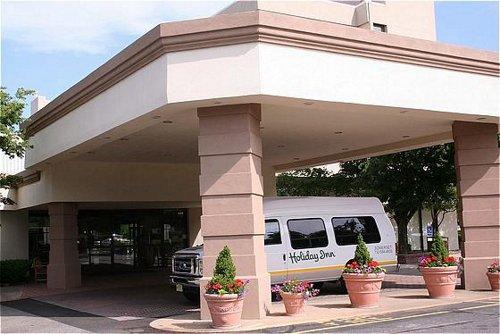 Hotels Near Davidson Avenue Somerset Nj