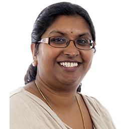 Dr. Priya Balakrishna, MD