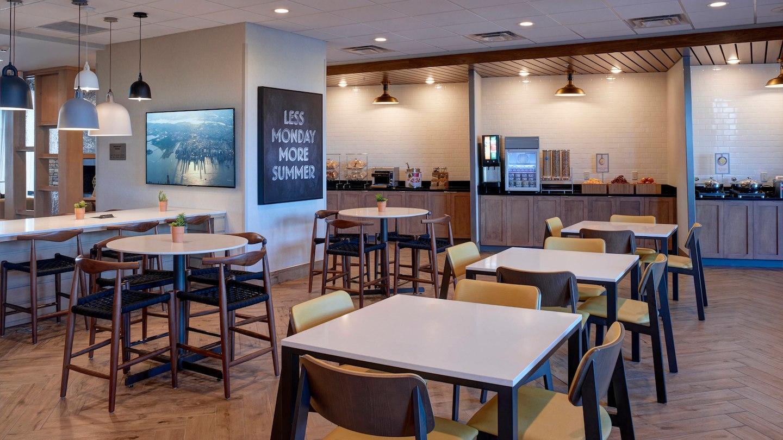 Fairfield Inn & Suites by Marriott Columbus, IN image 7