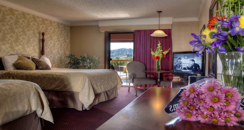 Best Western Plus Humboldt House Inn image 30