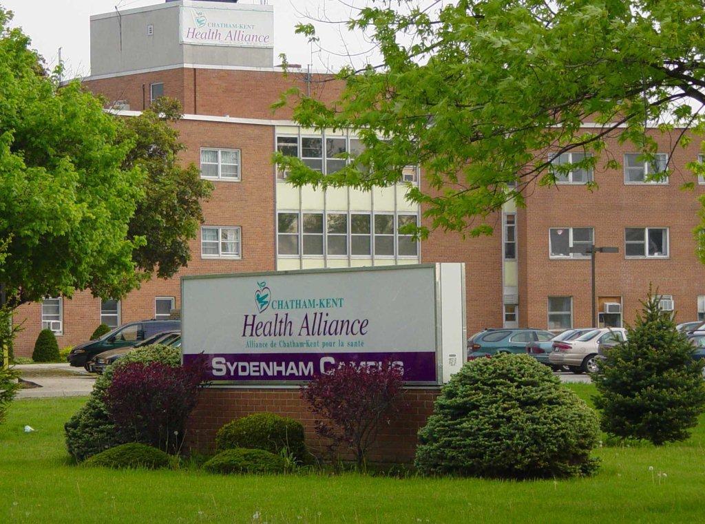 Chatham-Kent Health Alliance
