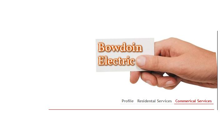 Bowdoin Electric image 0