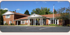 Bratley-Nelson Funeral Homes & Crematory image 1