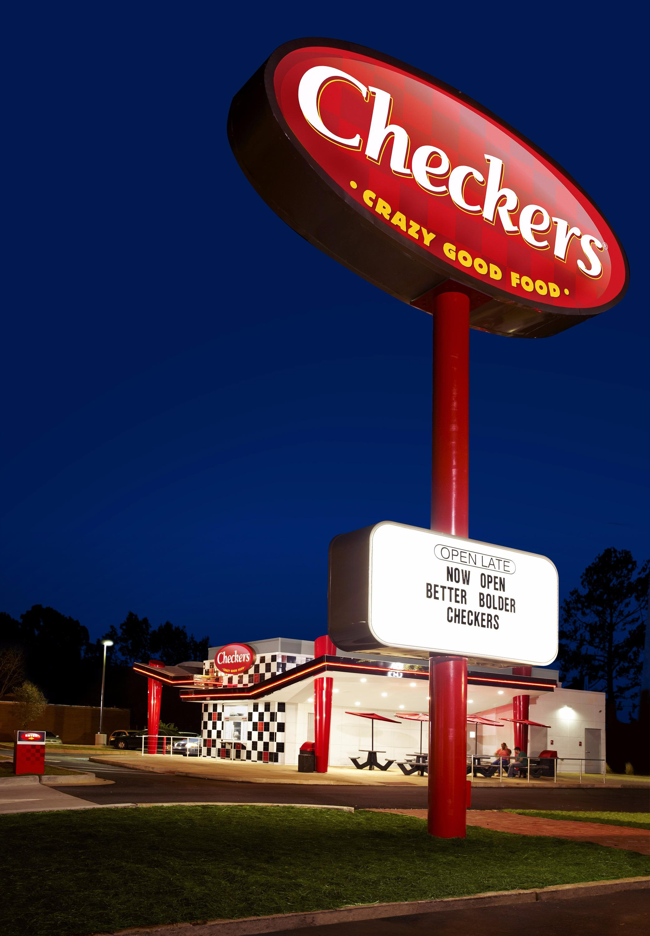 Checkers image 0