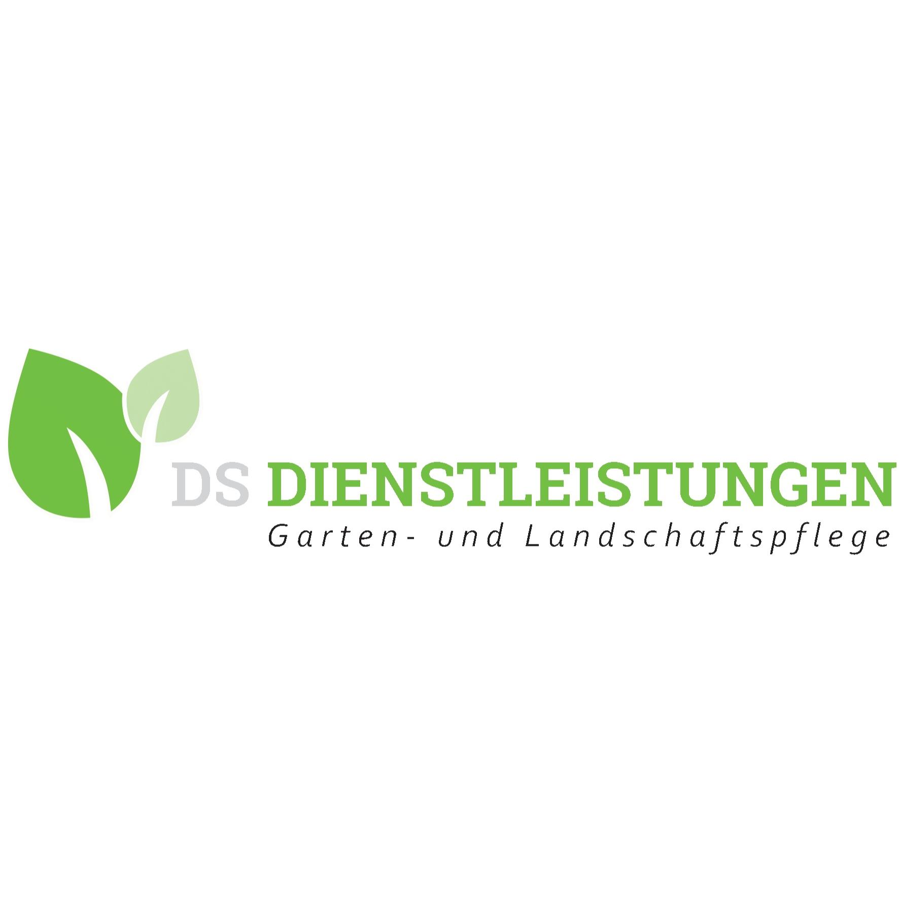 Logo von DS Dienstleistungen
