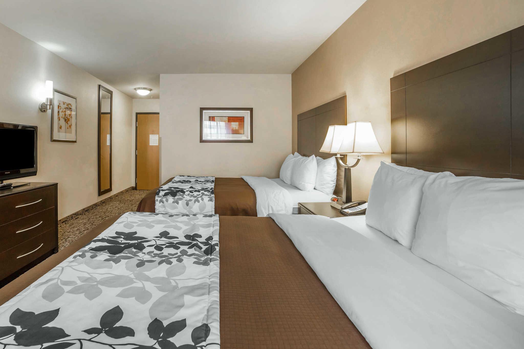 Sleep Inn Provo near University image 16