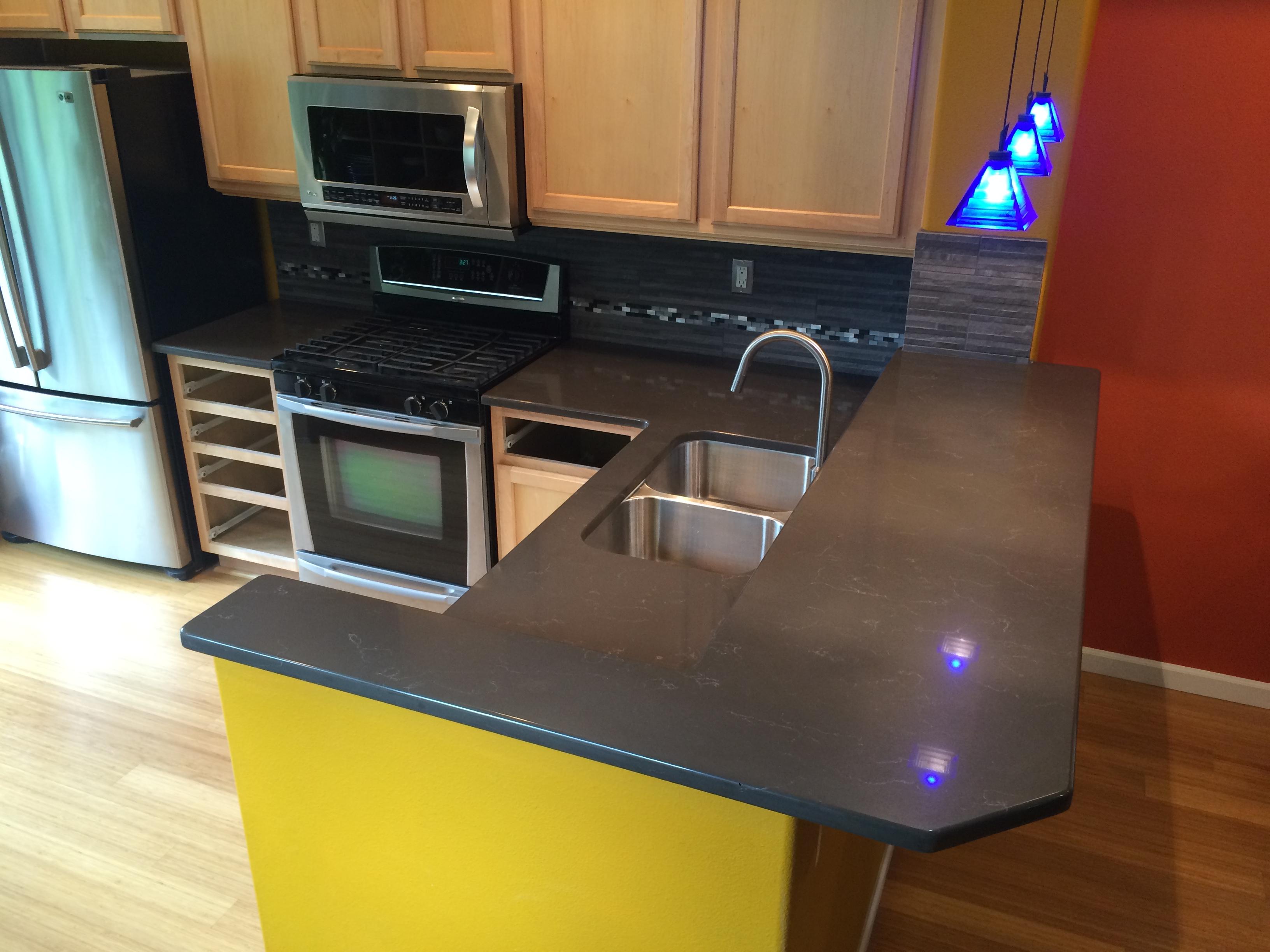 Quartz & Granite Countertops Inc. DBA Elegant Granite and Marble image 4