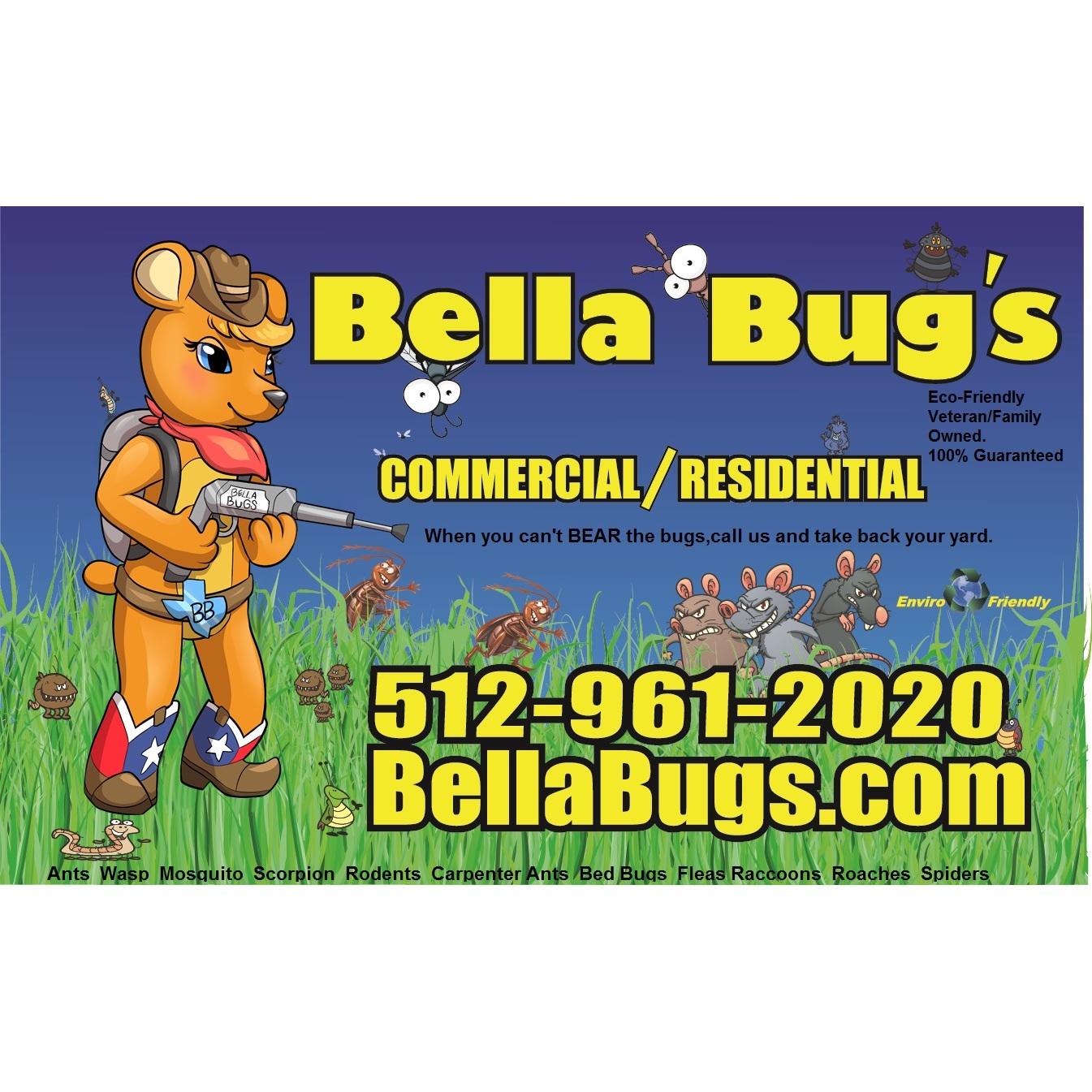 Bella Bugs Pest Control - austin, TX - Pest & Animal Control