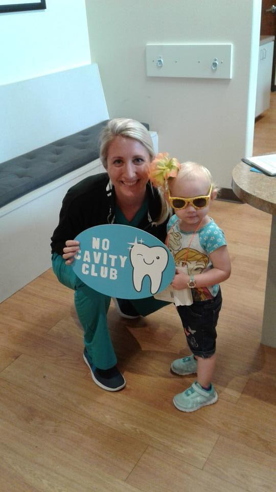 Crescent Dental & Orthodontics: Lockhart image 0