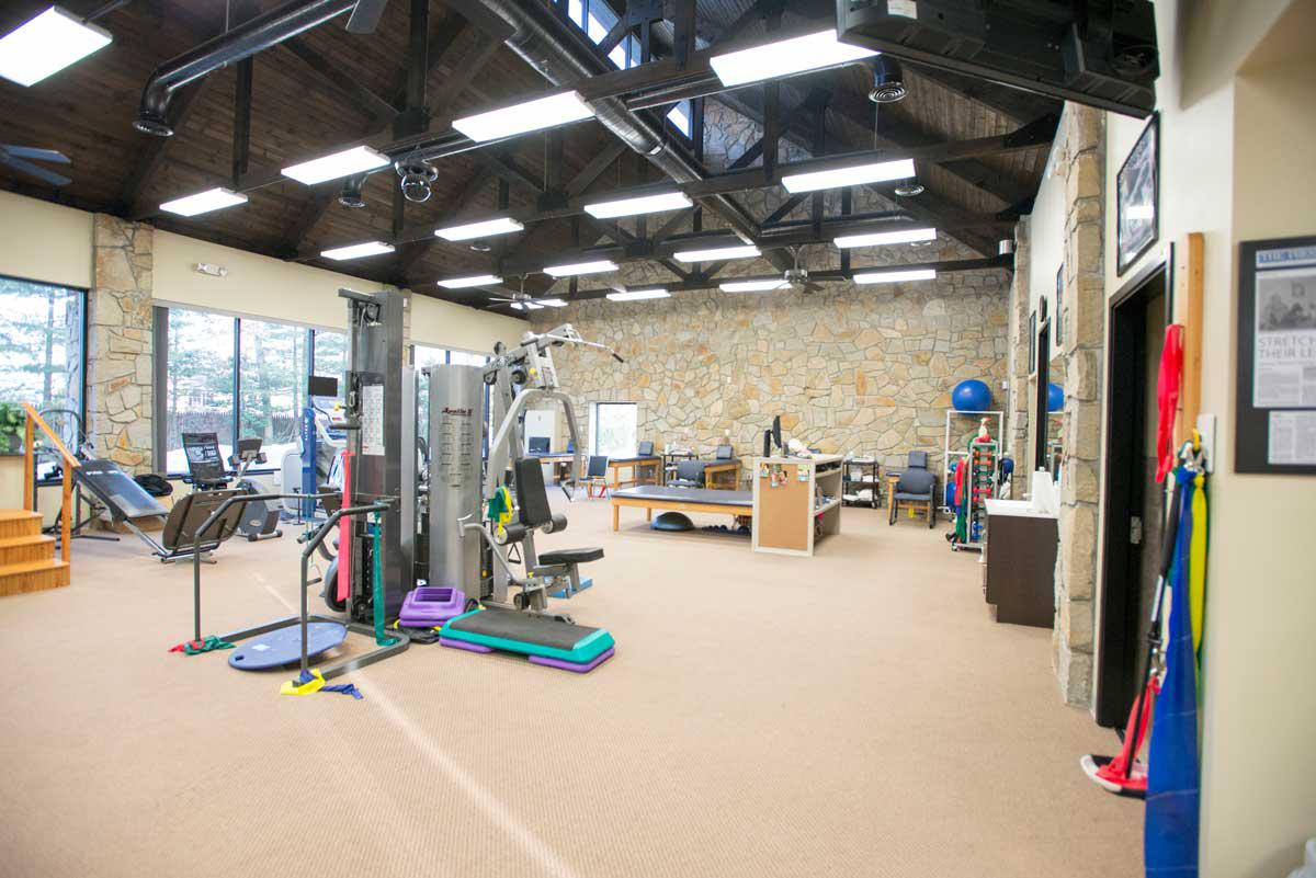 Atlantic Physical Therapy Center Toms River - Rt 9 image 3