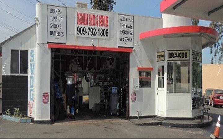 Discount Smog & Repair image 0