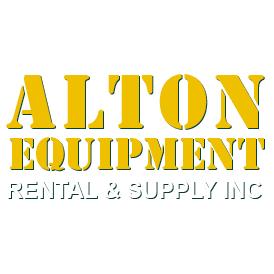 Alton Equipment Rental & Supply Inc