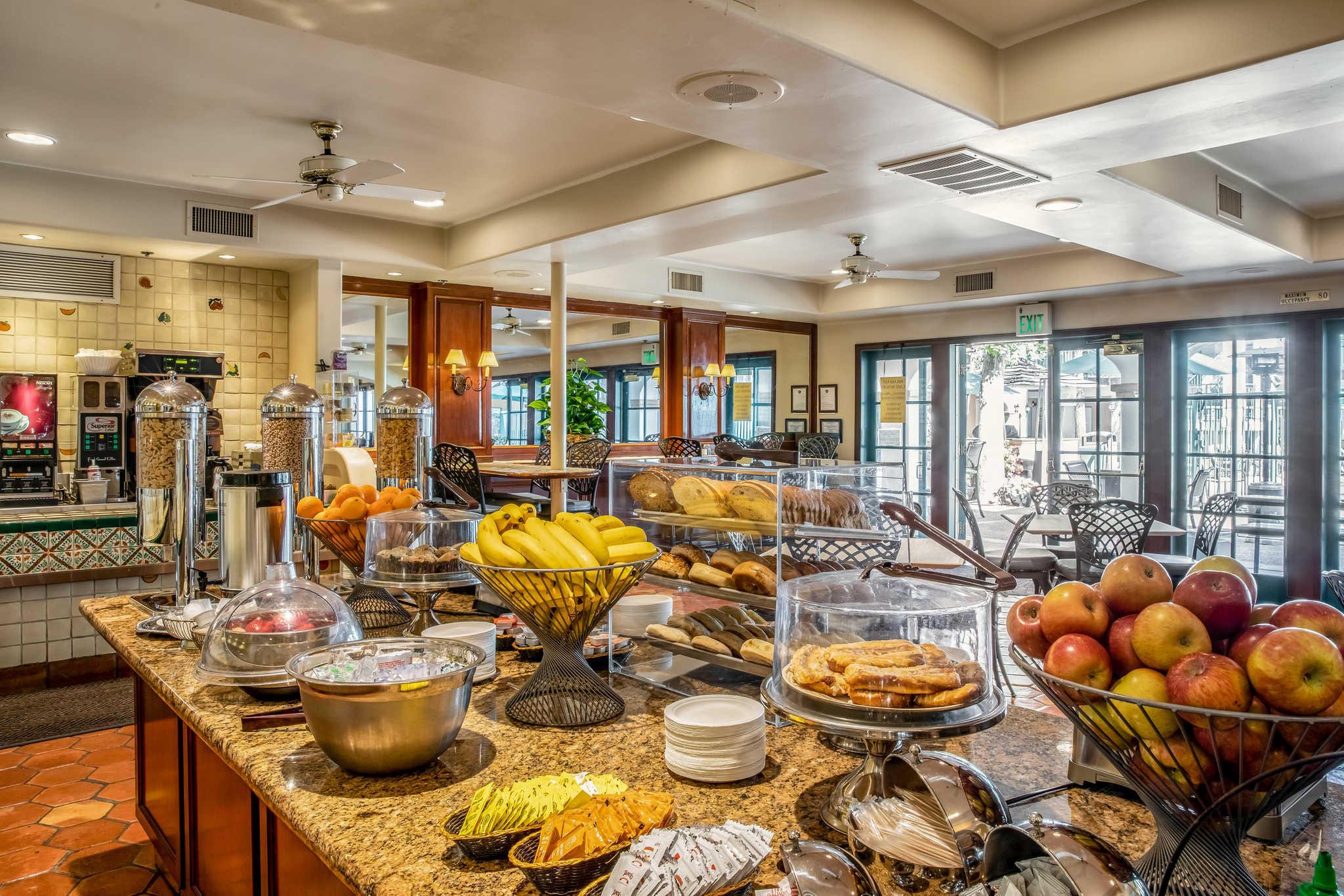 Quality Suites Downtown San Luis Obispo image 18