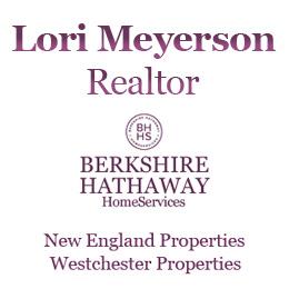 Lori Meyerson Realtor: BHHS New England Properties