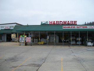 Engel's Hardware & Lumber