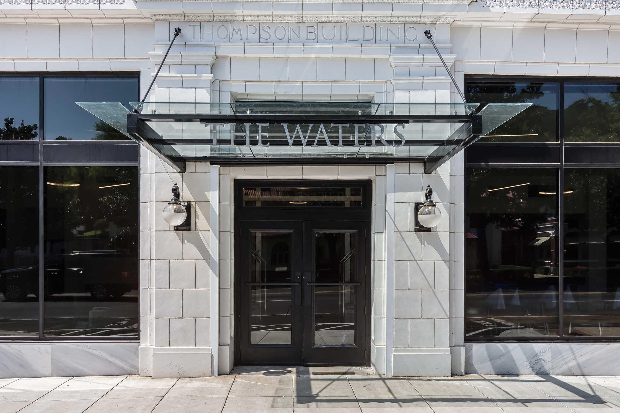 The Waters, an Ascend Hotel Collection Member image 0