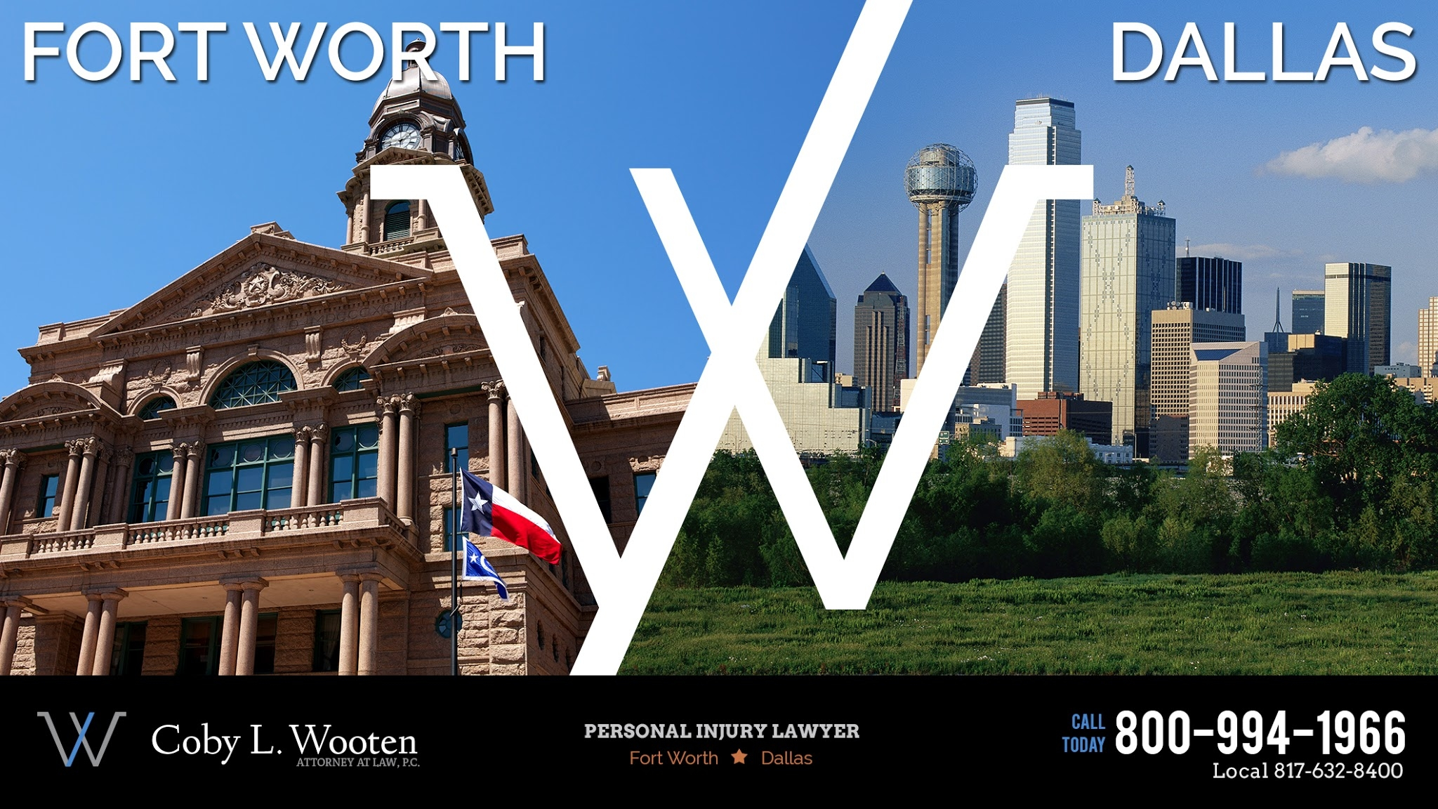 Coby L. Wooten, Attorney at Law, P.C. image 1