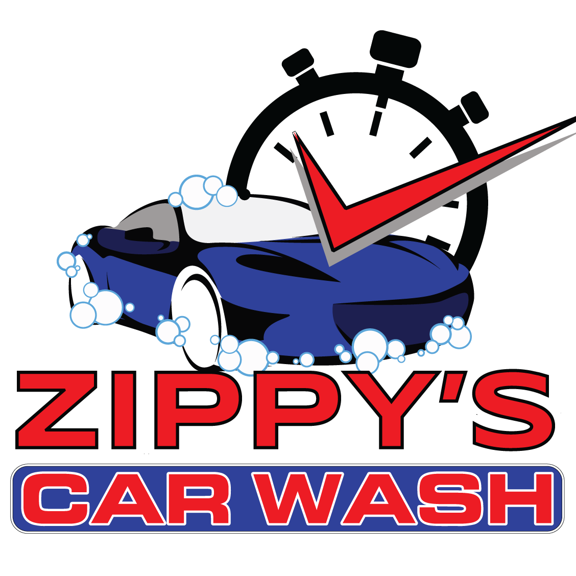 Zippy's Car Wash